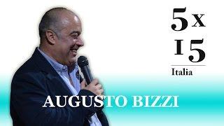 Augusto Bizzi - 5x15 Italia