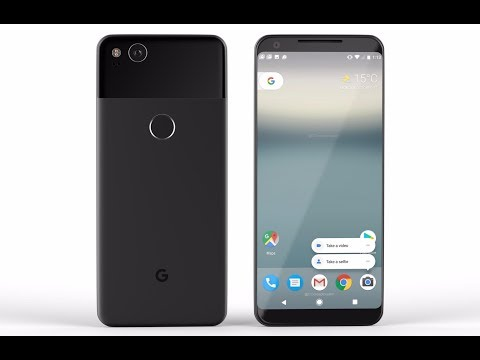 GOOGLE PIXEL 2 | GOOGLE announced new PIXEL SMARTPHONES | Quickly check out the specifications|