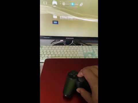 Cara Menyambungkan PS3 ke Monitor PC