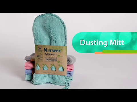 Norwex Products  Dusting Mitt