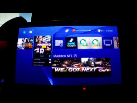 PS Vita Remote Play Without Having a PS4