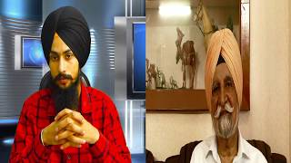 Discussion with Economist Sardara Singh Johal on Punjab Budget 2017