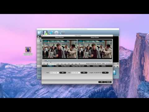 How to rip Blu-ray Collection on Mac OS X