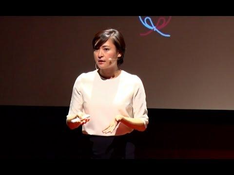 The Traumatizing Gift: a Global Childhood / 子供時代の海外経験は贈り物か? | Saeko Mizuta | TEDxFulbrightTokyo