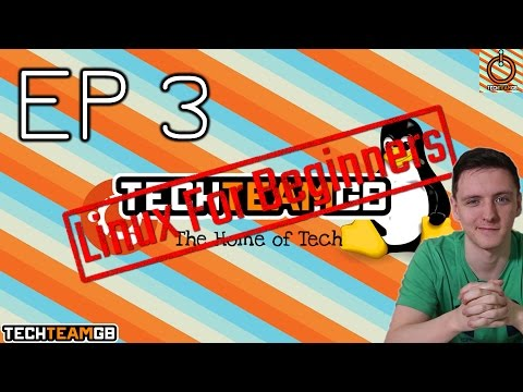 How to install programs on Linux (Mint) | Linux for Beginners EP3
