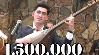 Esger Qazaxlidan şipşirin ritmik musiqilər