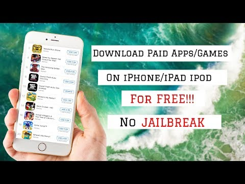 Download Paid Apps/Games For Free on iPhone/iPad/iPod