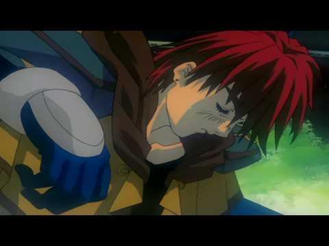 Toonami - Broken Promise [Dreams] (1080p HD)