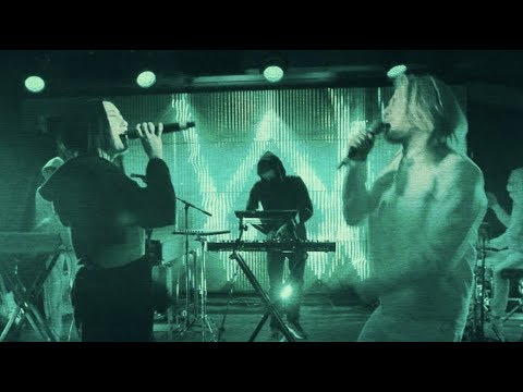 Alan Walker - All Falls Down (Live Performance at YouTube Space NY with Noah Cyrus & Juliander)
