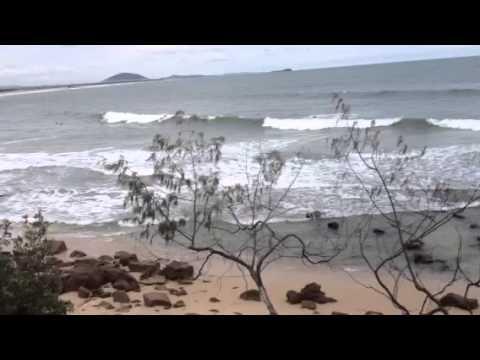 Sydney to Cairns Roadtrip Part 15: Maroochydore, Sunshine Coast, QLD