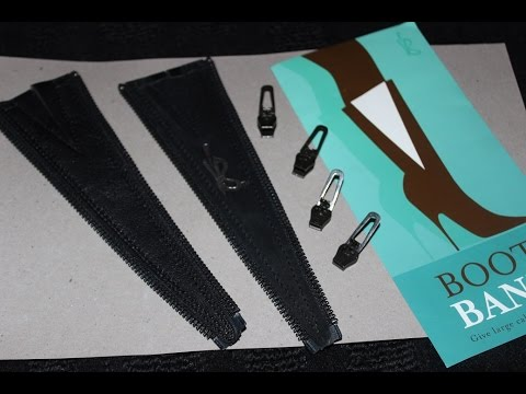 Boot Band Review (Boot Extender )
