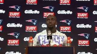 Devin McCourty explains how Patriots fixed the defense vs Falcons