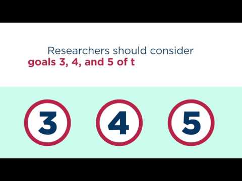 COPD National Action Plan: Goals for Researchers