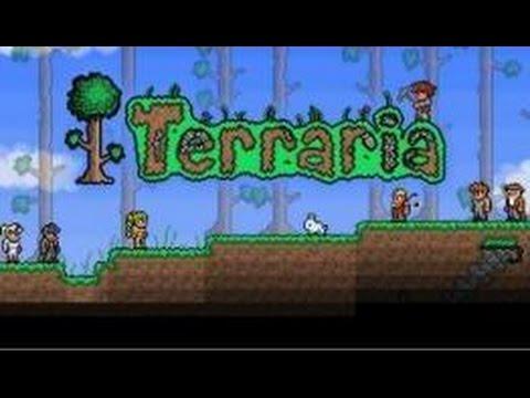 Terraria: How to make a Bait farm.