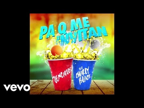 Jencarlos - Pa Que Me Invitan (Spanglish Version/Audio) ft. Charly Black