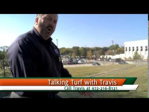 Talkin Turf with Travis: Irrigation Maintenance