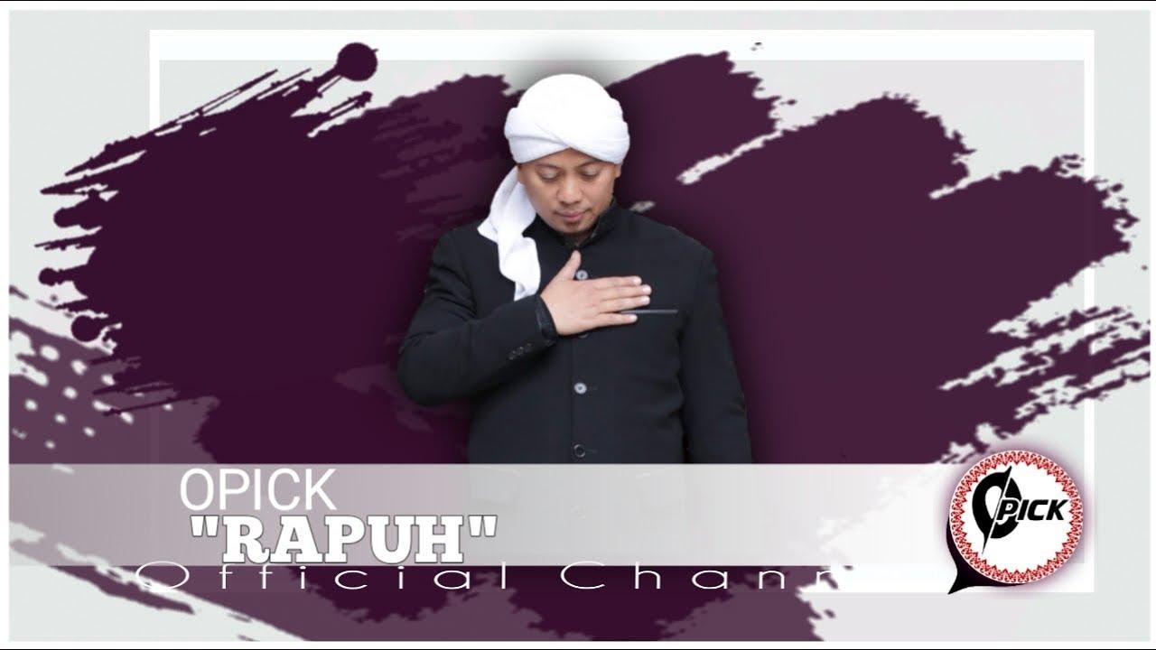 Download Opick - Rapuh   Official Music Video (Live Acoustic) MP3 Gratis