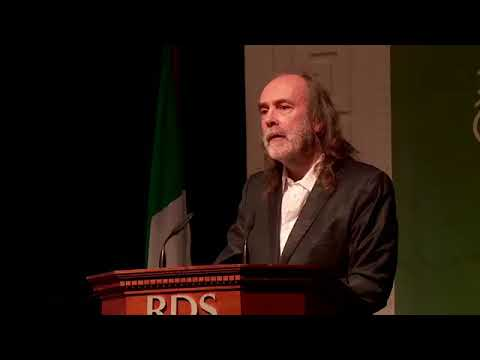 Ireland's relationship with EU an arranged loveless marriage