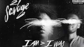 21 Savage - I AM, I WAS First REACTION/REVIEW