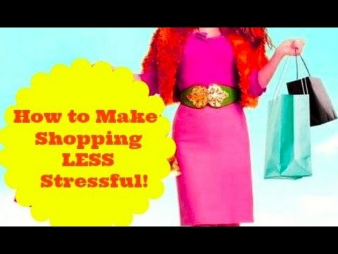 How to Make Shopping for Clothes LESS Stressful!