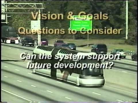 An Introduction to Metropolitan Transportation Planning (2003)