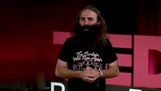 How to live an Awe-full life!   Costa Georgiadis   TEDxByronBay