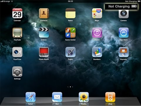 iPad iPhone Not Charging Quick Easy Fix