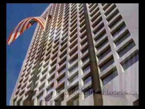 Toronto Hotels | Hilton Hotel Toronto Downtown