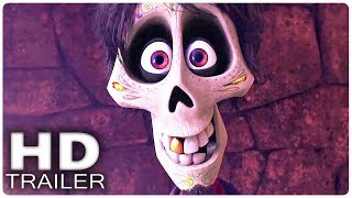 COCO Trailer 4 (Extended) 2017