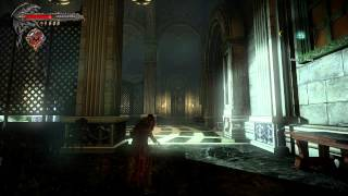 Castlevania Lords of Shadow 2 Gameplay Walkthrough Part 22 I Hate Golgoth Guard