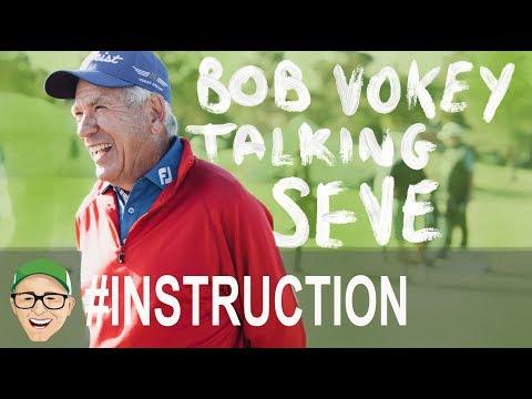 BOB VOKEY TALKS SEVE