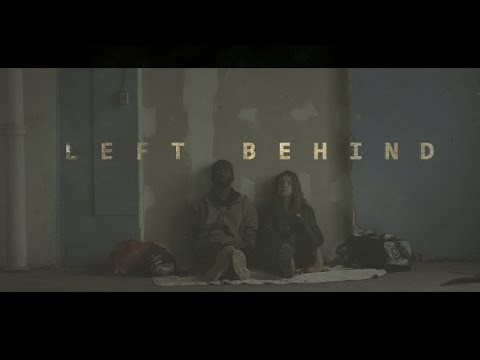 Left Behind - Post-Apocalyptic Short Film (HD)