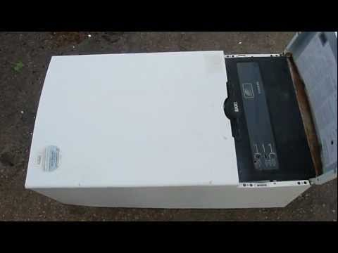 How To Fix Your Central Heating Boiler DIY to Save Money. Works on Any Combi