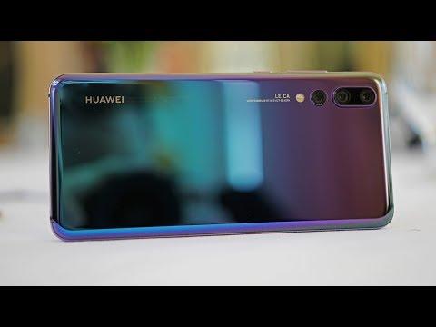Huawei P20 Pro Complete Walkthrough