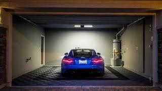 This is My Dream Garage Setup!