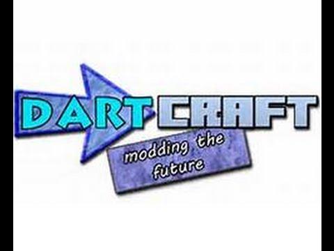 FTB Speed Spotlight-Dartcraft
