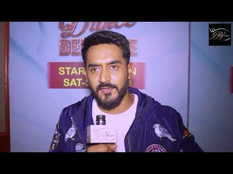 Shashank Khaitan Talks About Dance Deewane | COLORS TV