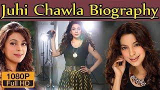 Juhi Chawla Biography | Height | Age | Husband | Family | lifestyle | House | Income | Live Bangla,