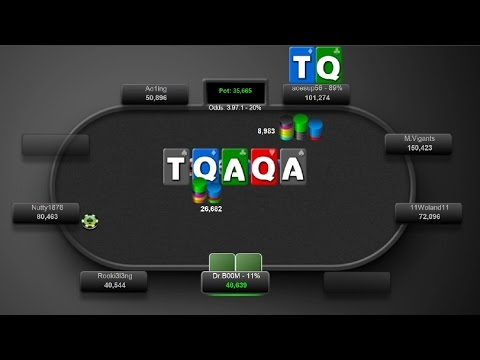 Final Table Strategy P2/5 | 888Tornado March 2016 | MTT Reviews