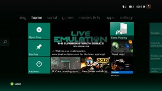 23 minutes) Server Xbox 360 Rgh Video - PlayKindle org