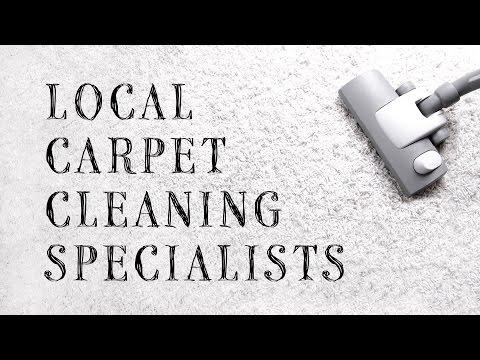 Carpet Cleaning Marietta Ohio - Local Marietta OH Carpet Cleaners