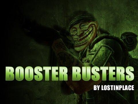 Booster Talk 15 | Boosting is Fun