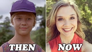 Jurassic Park (1993)   Cast ★ Then and Now (2019)
