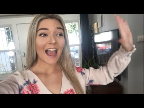 I WENT TO THE ELLEN SHOW!! | LA Vlog