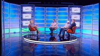 Utisak nedelje: Dragan Đilas, Srbijanka Turajlić i Bojan Klačar