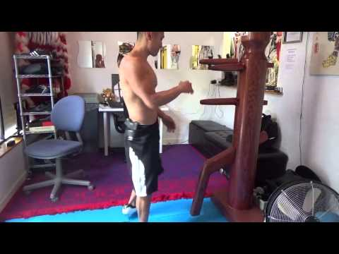 How To Train Your Shins to Be Stronger for Combat : June 19 2014