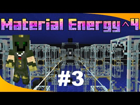 Finding the Ghastly Wool - Material Energy HC 3