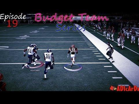 Madden 25 Ultimate Team | New Fantasy Card? | MUT 25 Budget Team