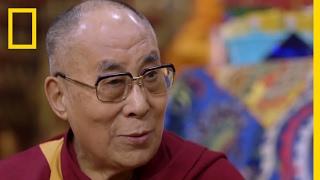 The Dalai Lama And Tibet