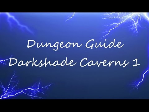ESO - Dungeon Guide - Darkshade Caverns 1
